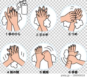 手洗い ソング 嵐